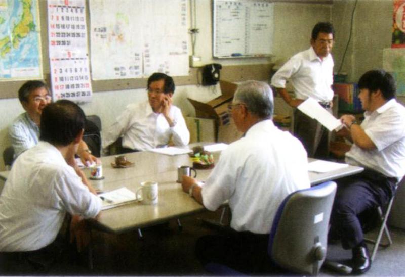 ニーズ・シーズ調査 東海地域生物系先端技術研究会