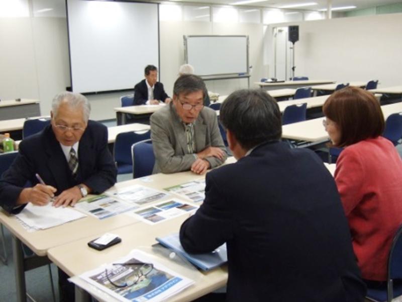 平成26年度 技術情報交流会 東海地域生物系先端技術研究会