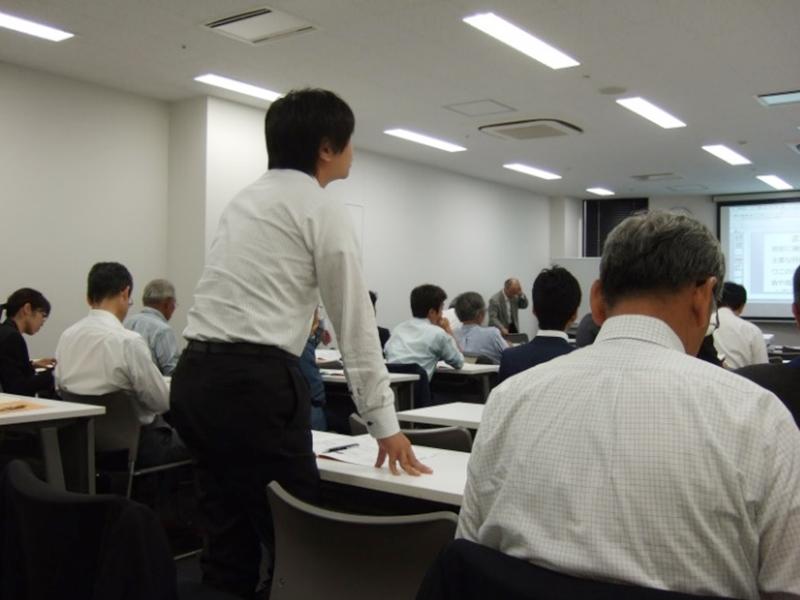 平成27年度 第2回セミナー 東海地域生物系先端技術研究会