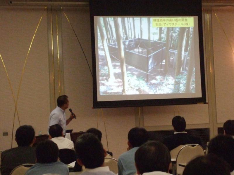 平成27年度 第1回セミナー 東海地域生物系先端技術研究会